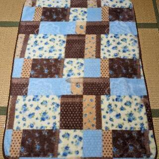 ブランケット毛布、敷き布団🧶