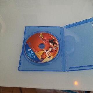 PS4 ドラゴンボール カカロット