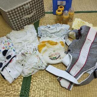 【全部まとめて】出産準備セット【2500円】