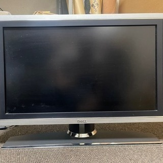 【ネット決済】【ジャンク品】即決 DELLデル LCDモニター2...