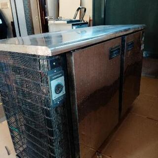 コールドテーブル 業務用冷蔵庫