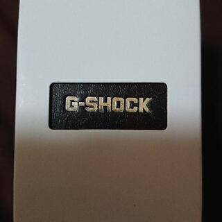 GーSHOCK 売ります。