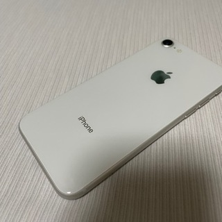 iPhone8 64GB 本日のみ値下げ