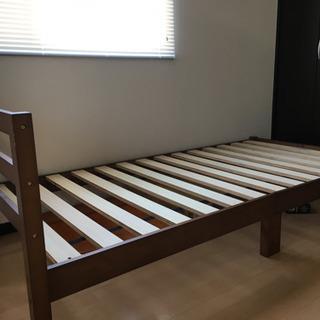 シングルベッド用ベッドフレーム