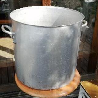 [配達無料][即日配達も可能?]寸胴鍋 マルナカ製 54セ…