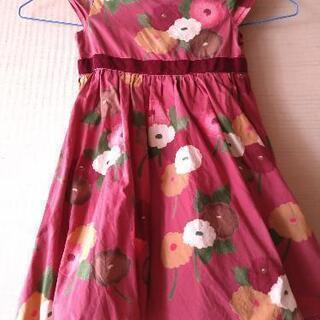 babygap ワンピースドレス
