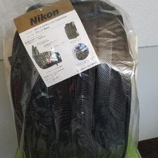 1024-007 Nikon スマートカメラリュック Limit...