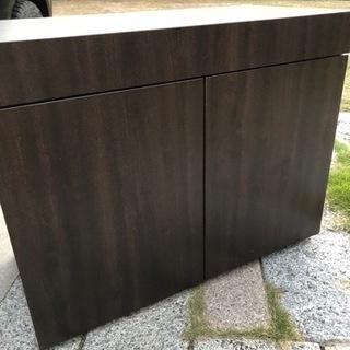 【ネット決済】90cm水槽台