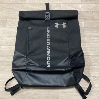 ☆UNDER ARMOUR backpack☆