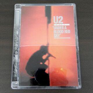 DVD U2 ライヴ・アット・レッド・ロックス LIVE AT ...