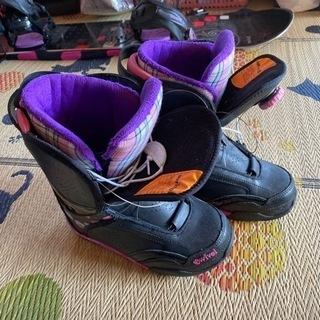スノーボード ブーツ 23.0