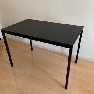 【ネット決済】黒テーブル