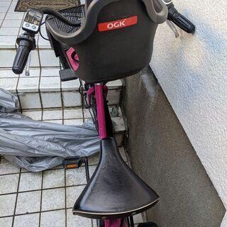 【ネット決済】ブリジストン電動自転車