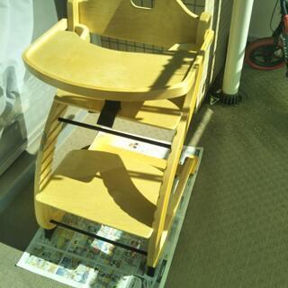 ●ベビーチェア(食事椅子)