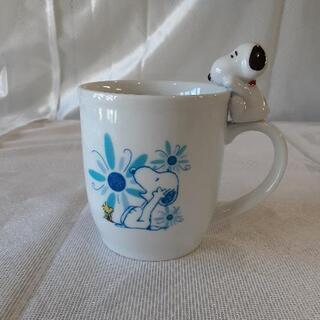 スヌーピーマグカップ  JTY489