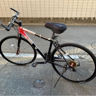 【ネット決済】DOPPELGANGER    クロスバイク