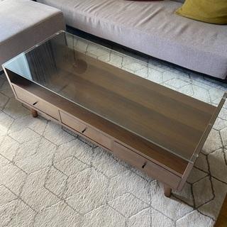 ローテーブル コーヒーテーブル