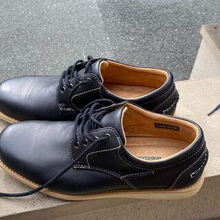 TimberlandとHawkinsの靴をお譲りします。