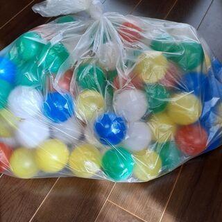 ボール100個(5、5センチ)