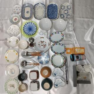 食器セット テーブルウェア2