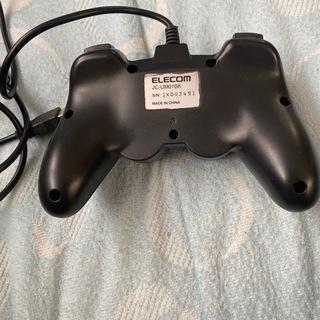 PC用ゲームコントローラー