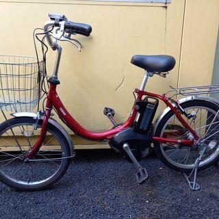 875 電動自転車 ヤマハ 20インチ 2015年 5AH