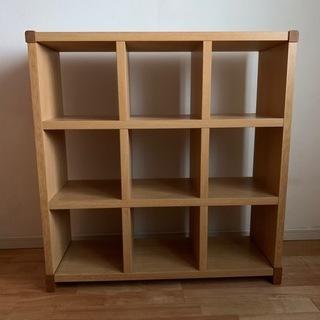 木製飾り棚