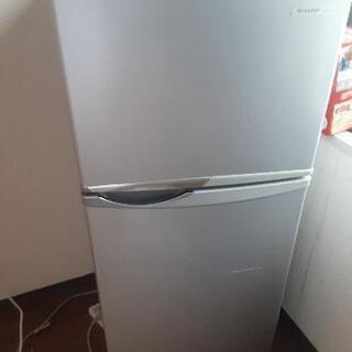冷蔵庫(1年程使用)