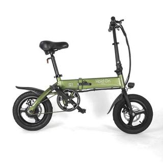 《電動自転車》Hold on q1j 折りたたみ可能
