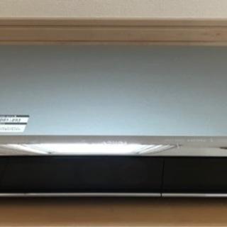 シャープ ブルーレイレコーダー【BD-HDW35】