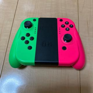 Switch Joy-con互換品本体 (ジョイコン コン…