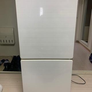 本日10/24(日)引取願い 冷蔵庫 2016年製