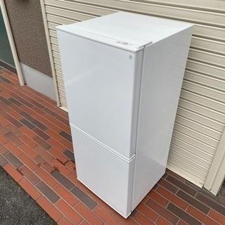 ■ほぼ未使用■2021年製 ニトリ 冷蔵庫 2ドア 106…