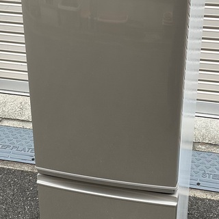 【RKGRE-739】特価!シャープ/167L 2ドア冷凍…