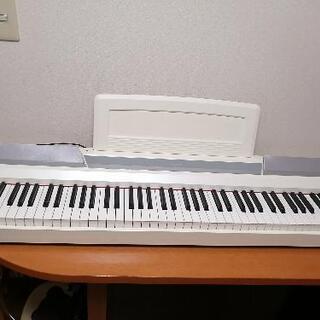 【ネット決済】【電子ピアノ】 KORG SP-170 動作確認済