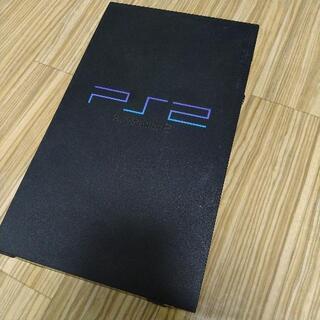 【ネット決済】PS2本体(ジャンク品)