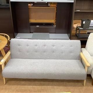 【トレファク摂津店 】 三人掛けソファーが入荷致しました!