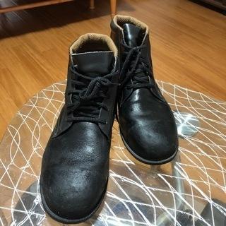 🥾🥾頑丈な安全靴🥾🥾