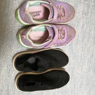 子供靴(19·5cm)