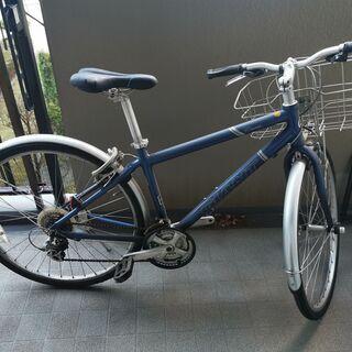 GIANT クロスバイク