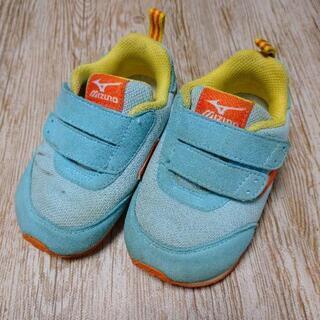 子供 靴 13.5cm