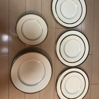 ミントン 皿 12枚