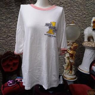 moussyTシャツ