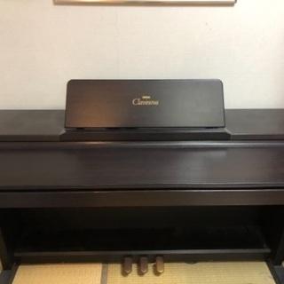ヤマハ クラビノーバ CLP133 電子ピアノ