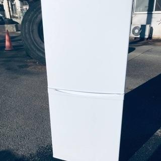 ♦️EJ1826番アイリスオーヤマ冷凍冷蔵庫 【2020年製】