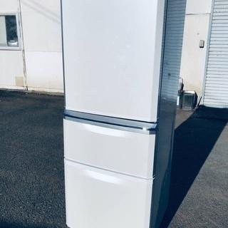 ♦️EJ1827番三菱ノンフロン冷凍冷蔵庫 【2010年製】