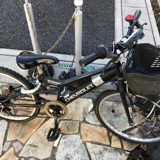子供自転車 20インチ