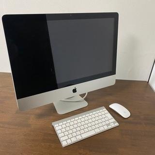 iMac 2011 21.5inch