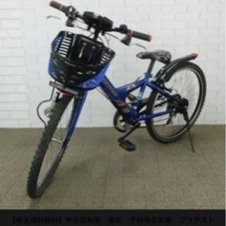 22インチくらいの男の子の自転車を譲って下さい。