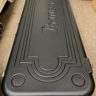 Ibanez RG custom ハードケース エレキギタ…